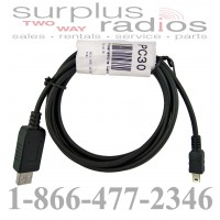 Hytera Hyt PC30 OEM USB programming cable for TC-320 TC-310 portable radios