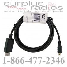 Hytera Hyt PC30 OEM USB programming cable for TC-320 TC-310 portable radios