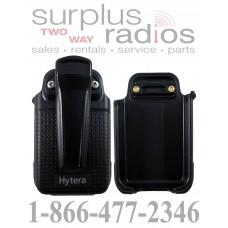Hytera PCN005 standard belt clip carrying case for X1E X1P