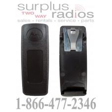 Motorola PMLN4651A belt clip for XPR series