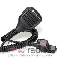 Motorola PMMN4051B remote speaker microphone for XTS3000 XTS5000 XTS2500 XTS1500 XTS3500