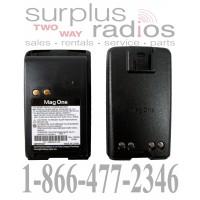 Motorola PMNN4071AR Magone BPR40 battery ni-mh 1200mAh