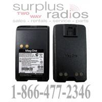 Motorola PMNN4075AR Magone BPR40 battery li-ion 1500mAh