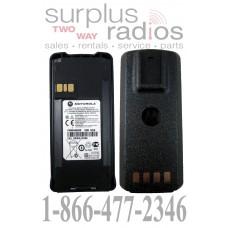 Motorola PMNN4082BR 1300mAh NI-MH battery for CP185