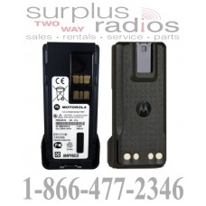 Motorola PMNN4407AR 7.4V lithium-Ion 1600mAh Impres battery for XPR3300 XPR3500 XPR7350 XPR755