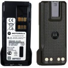 MOTOROLA PMNN4409BR IMPRES HIGH CAP LI-ION BATTERY XPR3300 XPR3500 XPR7550