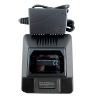 Rapid charger RC300 for Motorola GP300 P1225 P110 GTX800 GTX900 GP350 and more
