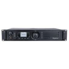 Hytera RDV982-1 DMR VHF 136-174MHz, 50 watt 16 channel dual mode (Analog/Digital) auto switch scan repeater