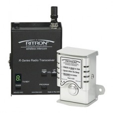 Ritron RDC-446 - RDC series UHF wireless intercom w/R-series transceiver