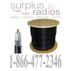 Tram Browning  RG-58 BR-195 braided cable