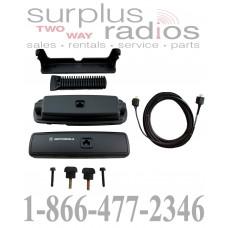 Motorola RLN4802A remote mount kit with cable for CDM1250 CDM1550 CDM1550LS+ CDM1550LS