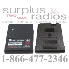 Motorola RLN5707A minitor V, 3.6V NiMH battery