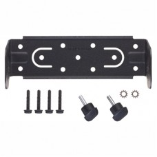 Motorola RLN6076A low profile trunnion standard mounting bracket for XPR4500 XPR4350 XPR4550