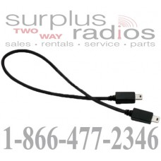 Motorola RLN6303A USB cloning cable for RDX series