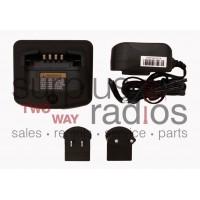 Motorola RLN6304B rapid charger for RDU2020 RDV2020 RDU4160D RDV5100 RDU2080D