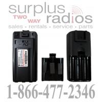 Motorola RLN6306A RDX alkaline battery frame
