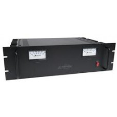 Astron RM-50M rack mount 50 amp 37 amp continues power supply