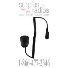 Pryme SPM-100-M11 Observer light duty remote speaker microphone with 3.5mm audio jack