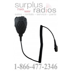 Pryme SPM-2143 Heavy remote speaker microphone w/replaceable cable for HYT TC-780 and Motorola EX500 EX600XLS and GP388