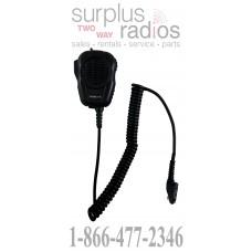 Pryme SPM-4210 Storm Trooper speaker microphone for Icom S8 models