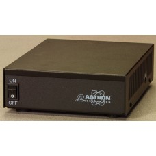 Astron SS-10 10 amp base station power supply for 25 watt mobile radios