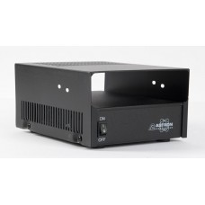 Astron SS-18ICF-S 18 amp base station power supply and hood