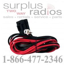 Vertex T9021015 power cable for vertex VX2100 VX2200 VX4500 VX4600 mobiles