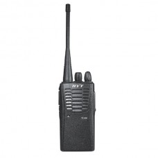 HYT TC-500-V VHF 150-174 MHz 3.5 watt 16 channel radio