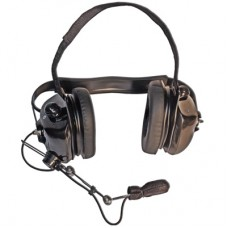 TITAN BLUETOOTH DUAL MUFF HIGH NOISE RACING HEADSET FOR CELL PHONE AND RADIOS