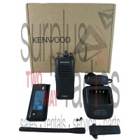 Kenwood Protalk TK-2400V4P 2 watt 4 channel radio