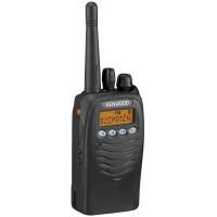 Kenwood TK-3173K 450-490MHz 4 watt 128 channel two way radio