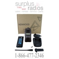 Kenwood TK-3312K UHF 450-520mhz two way radios