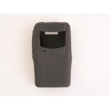 Black silicone proctecive case for kenwood TK2160 TK3160 TK3360 TK2260