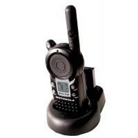 Motorola VL50 UHF 461–470MHz 1 Watt 8 Channel Analog Digital Radio P24VPC03D2_A