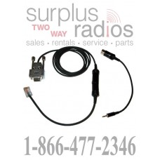 Vertex mobile programming cable VX VPL-1 for VX2100 VX2200 VX4500 VX4600 VX6000