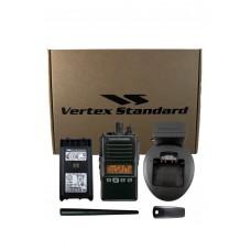 Vertex VX-354-AD0B-5 VHF 134-174mhz 5 watt 16 channel portable radio