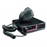 Vertex VX-4500-D0-50 VHF 148-174mhz 50 watt 8 channel mobile radio
