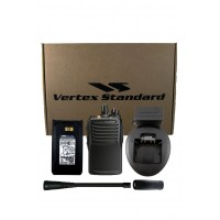 Vertex VX-451-G6 UHF 400-470mhz 32 channel 5 watt radio