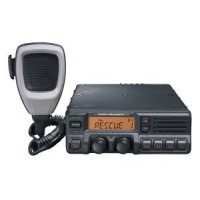 Vertex VX-6000LB VHF low band 37-50mhz 120 watt 250 channel mobile radio