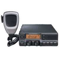 Vertex VX-6000VC VHF 148-174mhz 110 watt 250 channel mobile radio