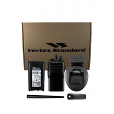 Vertex VX-231-AD0B VHF 134-174mhz 5 watt 16 channel portable radio