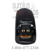 Motorola WPLN4111AR  Impres XTS series rapid charger for XTS2500 XTS5000 XTS3000 P1500 MT1500