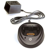 Motorola WPLN4138AR 2 hours rapid charger kit for CP200