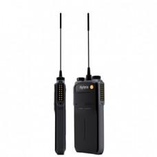 Hytera X1e UHF 400-470mhz 4 watt 32 channel covert radio