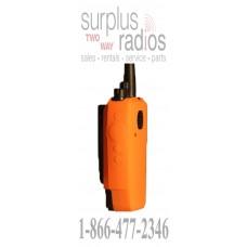 Klein XPR/TRBO Keypad orange holster