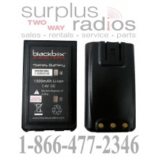 Klein BB+ standard battery for blackbox+