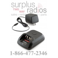 Motorola PMPN4174A Impres MOTOTRBO charger kit for XPR6550 XPR6350 XPR6580 WPLN4232A