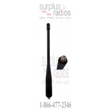 Motorola Replacement Antenna UHF 403-512Mhz Stubby HT750 EX600XLS SPIRIT Radio