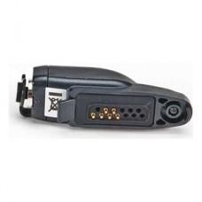 QUICK DISCONNECT ADAPTER MOTOROLA PA-543 EX500 EX560XLS EX600 EX600XLS GP388